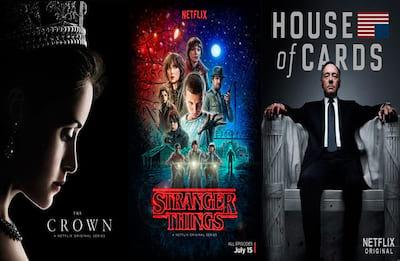 Indicados ao Emmy 2017 disponíveis na Netflix