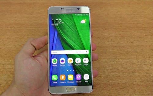 Galaxy Note 7 irá render 157 toneladas de metais preciosos