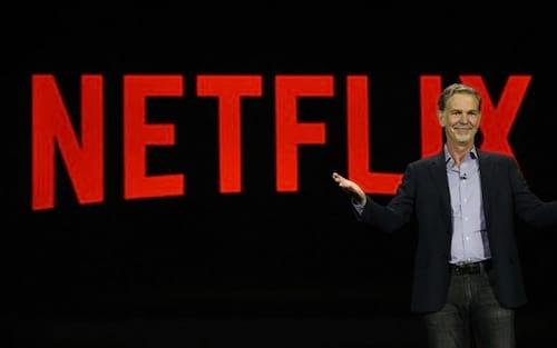 Netflix chega a mais de 100 milhões de assinantes no mundo