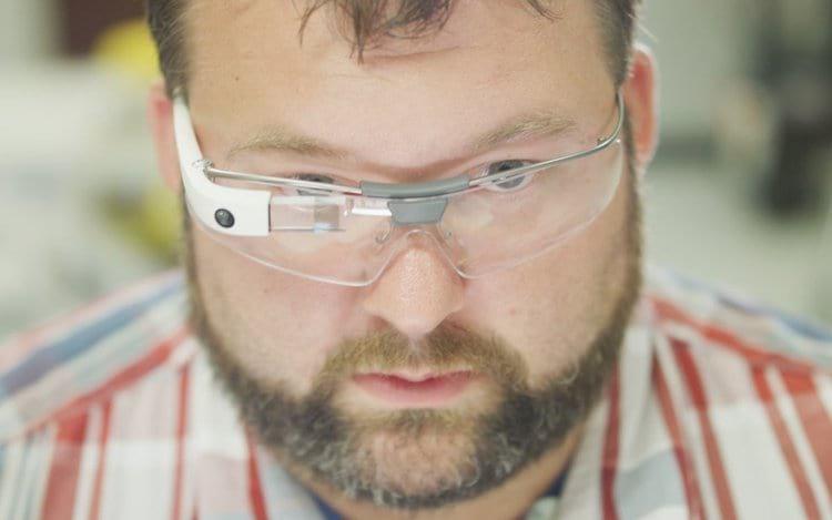Conheça o Google Glass Enterprise Edition