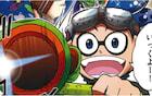 Anime de Splatoon chega em agosto