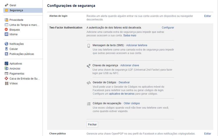 10 Truques do Facebook que você precisa saber