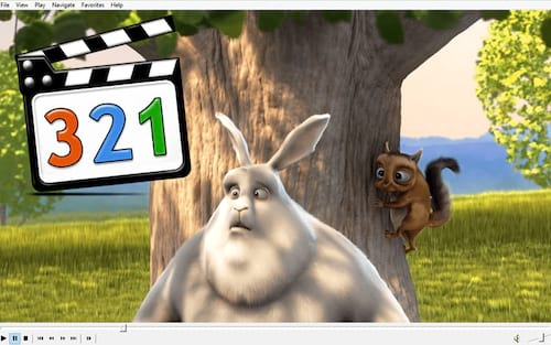 Media Player Classic pode estar dando adeus