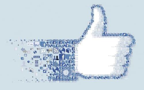 Usuários do Facebook terão que pagar para ler conteúdos jornalísticos
