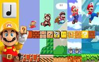 Conheça o Super Mario 64 Maker