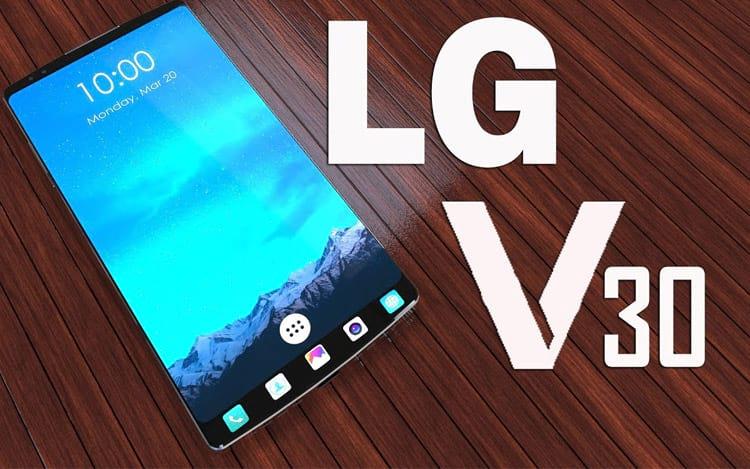 LG V30 surge no GeekBench com Snapdragon 835 e 4 GB de RAM