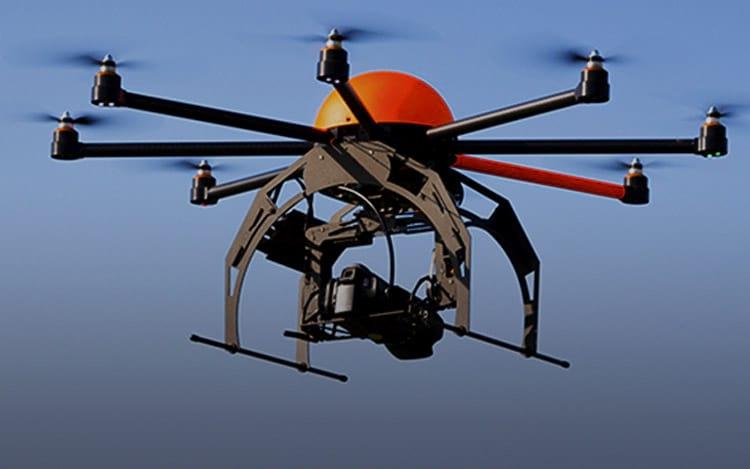 NASA confirma que o barulho dos drones irritam mais que o dos carros