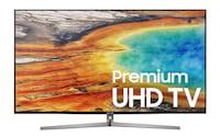 Samsung lança nova linha de TVs UHD no Brasil