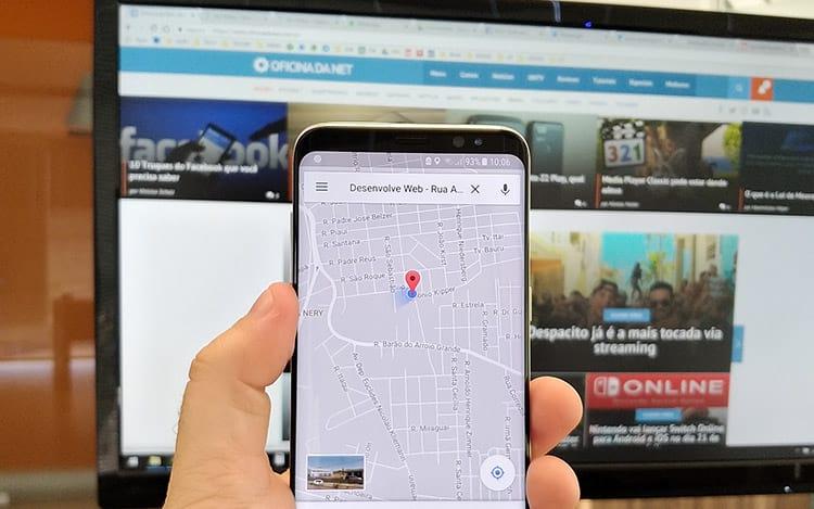 Projeto de lei quer que operadoras divulguem localização do usuário em casos de emergência