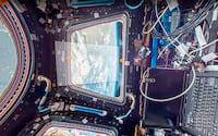 Agora é possível visitar a Estação Espacial Internacional com o Street View