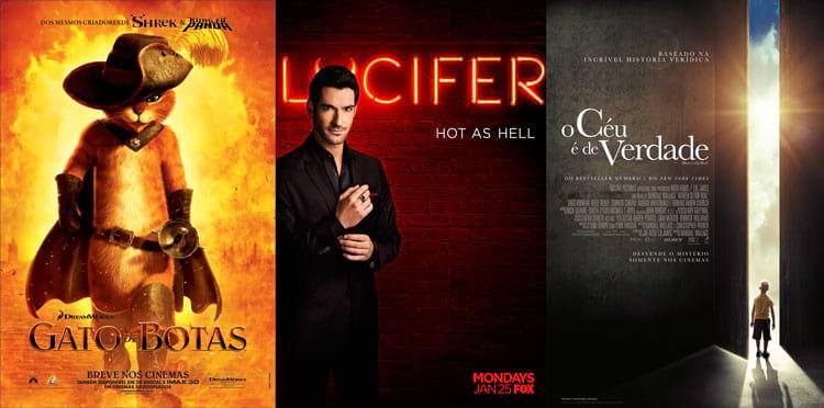 Novidades e lançamentos Netflix da semana (23/07 - 31/07/2017)