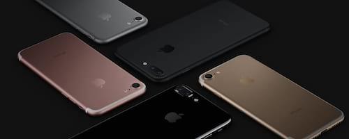 LG poderá fornecer baterias para iPhone 9