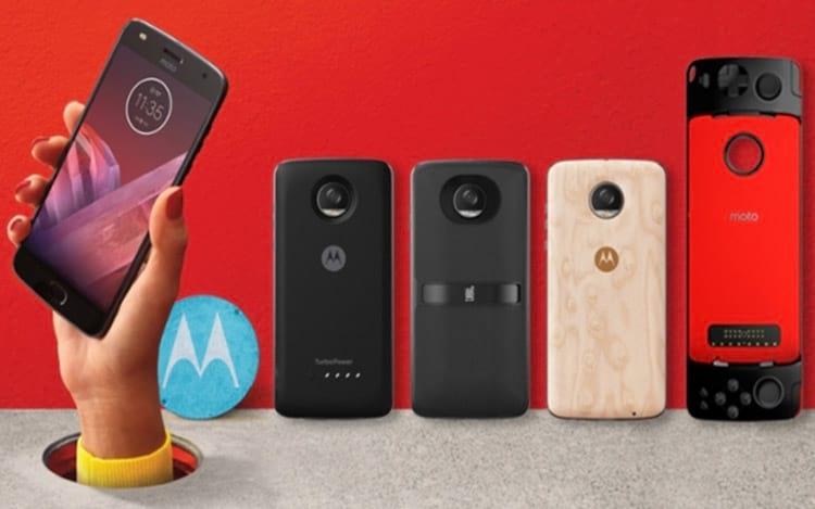 Motorola deve lançar nesta semana o Moto X4, Moto G5S, Moto G5S Plus e Moto Z2 Force