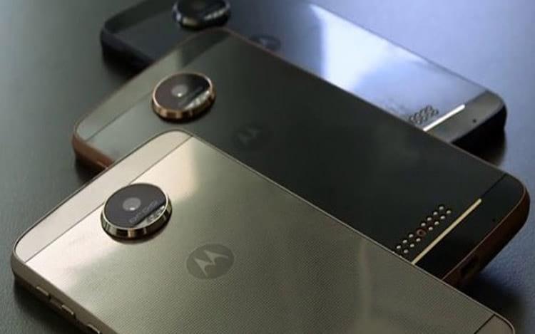 Motorola oficializa o topo-de-gama Moto Z2 Force