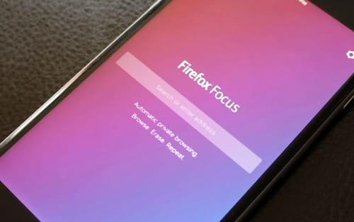 Navegador seguro da Mozilla chega a 1 milhão de usuários em um mês