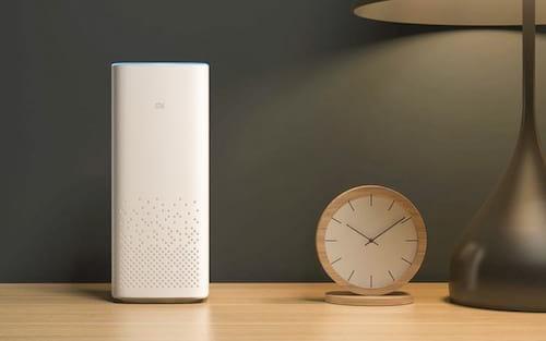 MI AI Speaker:  o Google Home da Xiaomi