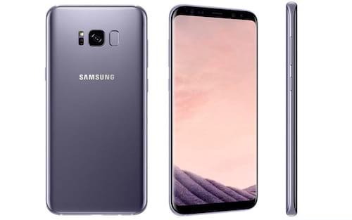Samsung lança no Brasil Galaxy S8+ com 128GB e 6GB de memória RAM