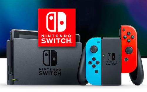 Nintendo Switch já teve mais de 4,7 milhões de unidades vendidas no mundo