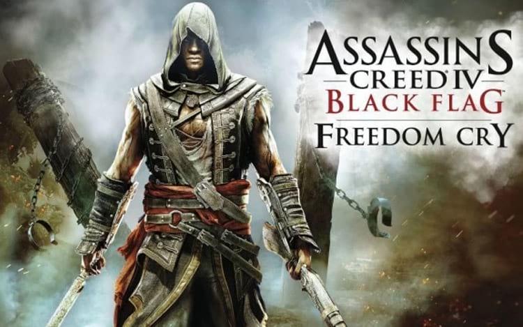 Game da Ubisoft é o principal destaque