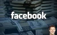Facebook divulga resultados financeiros