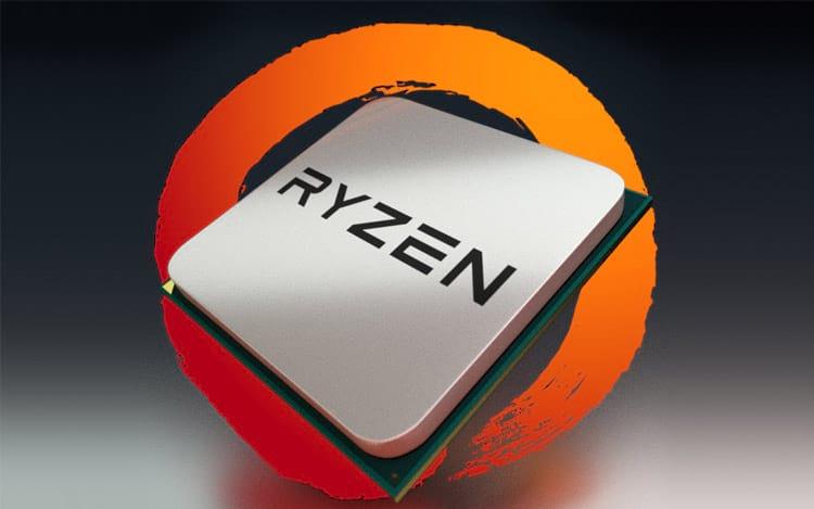 AMD lança processadores Ryzen 3 para desktops
