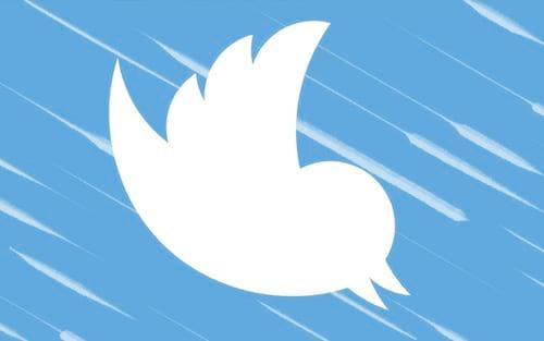 Twitter deixa de crescer o número de usuários no último trimestre