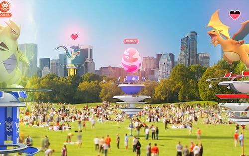 Após fiasco em evento do Pokémon Go Fest, Niantic é processada