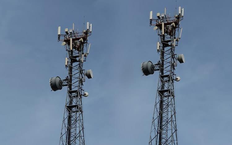 Redes de celulares podem expor seus dados