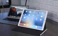 Apple vende no Brasil iPad Pro 10,5 polegadas a partir de 4.999 reais