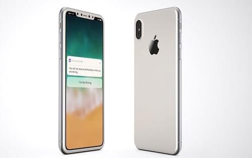 Apple divulga firmware antes da hora e vaza informações sobre o iPhone 8