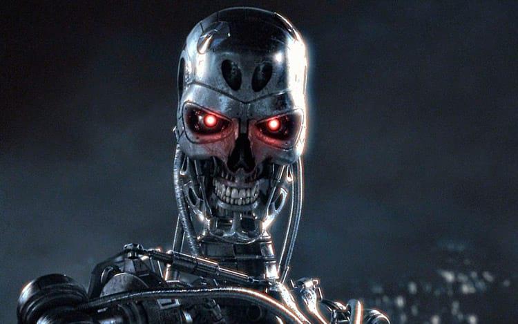 O povo não vai se cansar até criar a Skynet