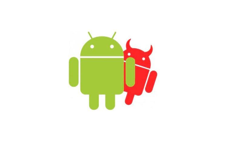 Google Play novamente com vírus