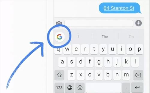 O Gboard, teclado oficial do Google, recebe atualização para iPhone