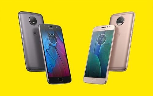 Conheça os novos Moto G5S e Moto G5S Plus