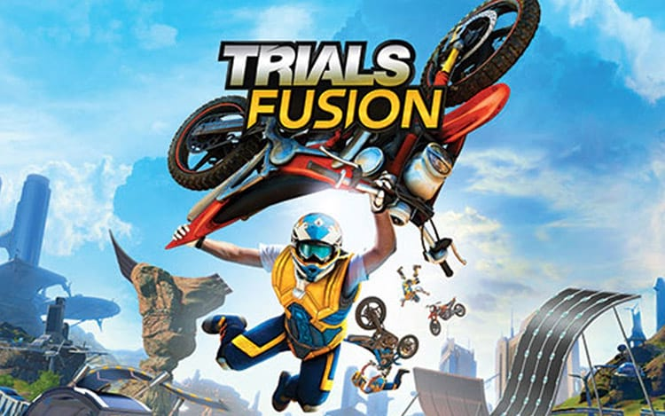 Game Trials Fusion