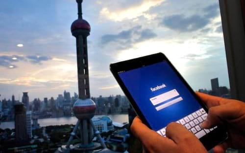 Facebook pode lançar aparelho voltado para conversas em vídeo