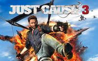 Sony disponibilizou Just Cause 3 na PSN Plus brasileira por engano