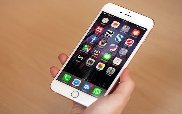 Apple vendeu 41,03 milhões de iPhones no terceito trimestre do ano