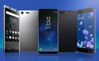 Vendas globais de smartphones registram queda de 1,3%