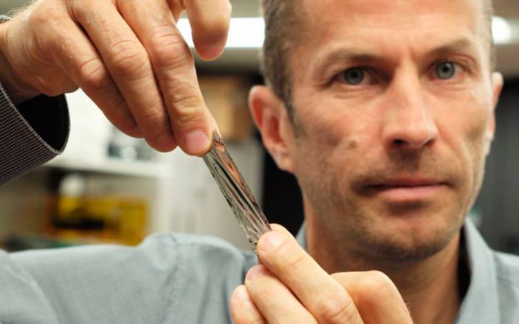 IBM e Sony inserem 330 TB em cartucho de fita magnética