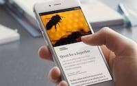 App do Facebook dará prioridade para sites que carregam mais rápido