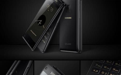 Conheça o Leader 8, o novo celular da Samsung com flip