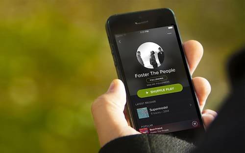 Aplicativo Spotify deve ser lançado para família Xbox