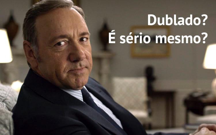 Netflix dubladão