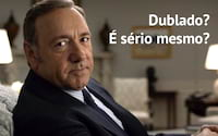 Jovens brasileiros preferem filmes e séries dublados, diz Netflix