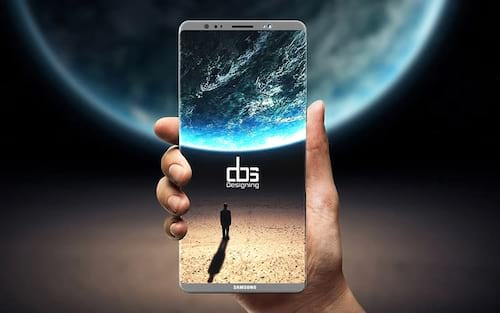 Executivos confirmam data de início das vendas do Galaxy Note 8