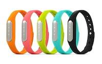 Xiaomi ultrapassa Fitbit e lidera mercado de wearables