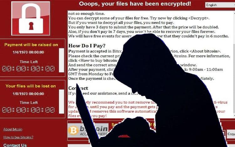 Hackers arrecadaram US$ 150 mil em bitcoin com o último ataque