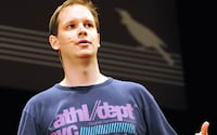 Cofundador do Pirate Bay diz que internet está perdida para capitalistas