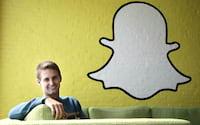 Google oferece US$ 30 bilhões para aquisição do Snapchat